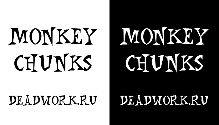 preview monkey Chunks