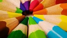 Классификация цвета