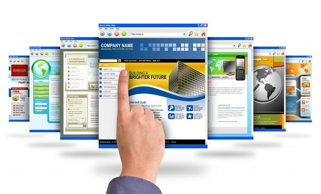 Разработка сайтов на rails