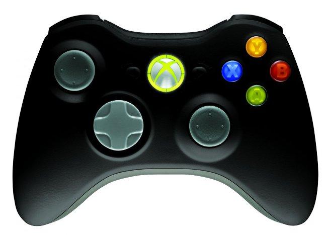 Джойстик для Xbox