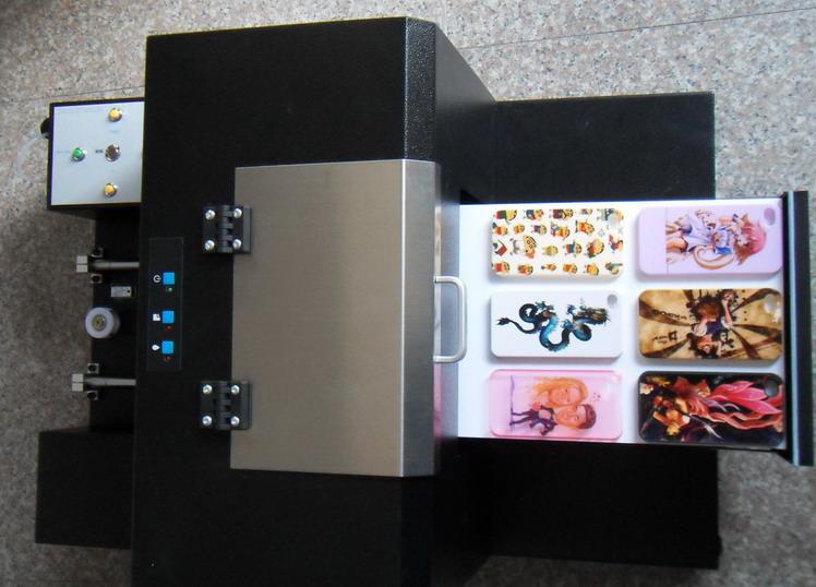 Принтер для создания чехлов