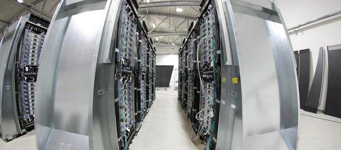 Выделенный сервер (VDS)