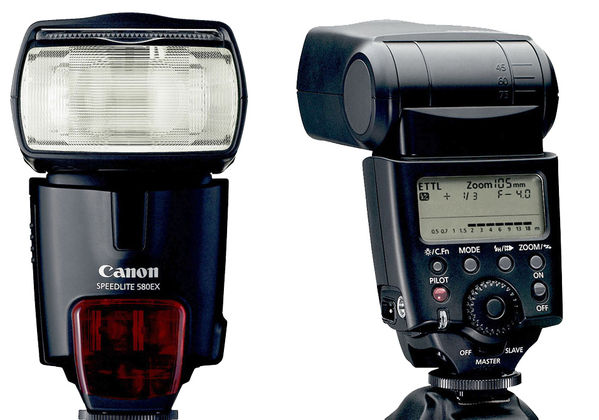 Типы вспышек для фотоаппаратов