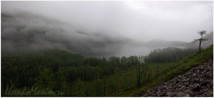 Как правильно фотографировать в пасмурную погоду