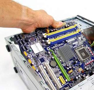 Ремонт компьютера самому