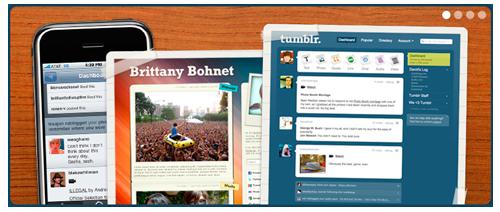 Платформа для ведения блога
